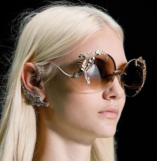 c40e0f0003ff Roberto Cavalli Sunglasses S S 2013 - Best Mens Polarized Sunglasses ...