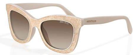 9e31b5fc46c0 The JIMMY CHOO eyewear collection is produced and distributed by the Safilo  Group.