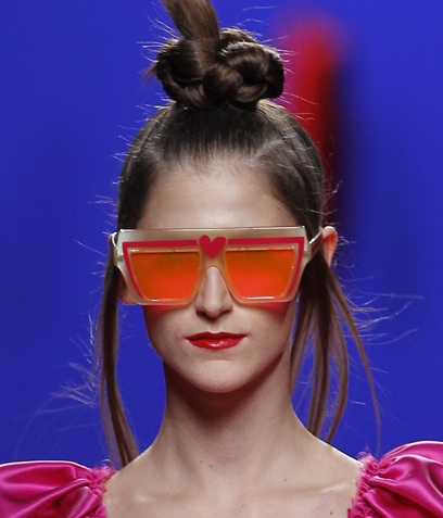 bd2bbed451e92 WTF Friday  Outrageous Agatha Ruiz De La Prada Eyewear - Best Mens ...