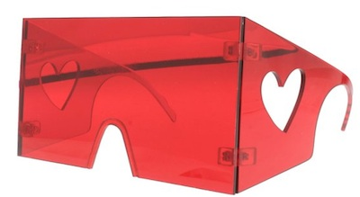 9e86594f77 Saucy Specs  Agatha Ruiz De La Prada Eyewear - Best Mens Polarized ...