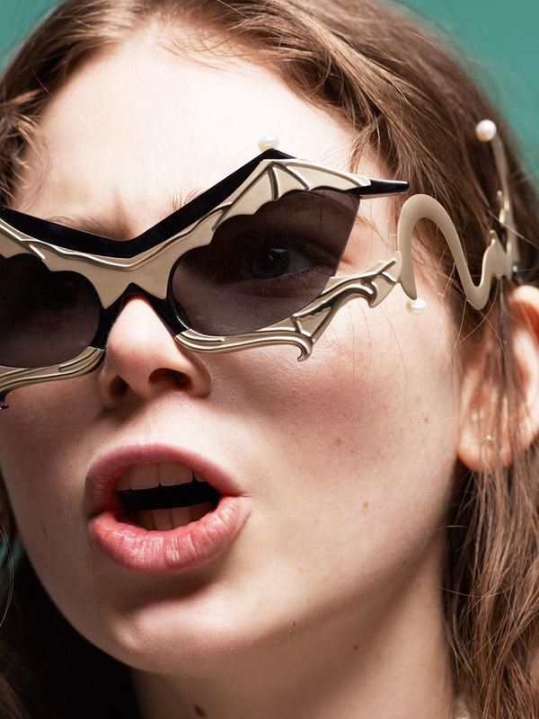 e466543769 Courreges Sunglasses Are Hip - Best Mens Polarized Sunglasses for ...
