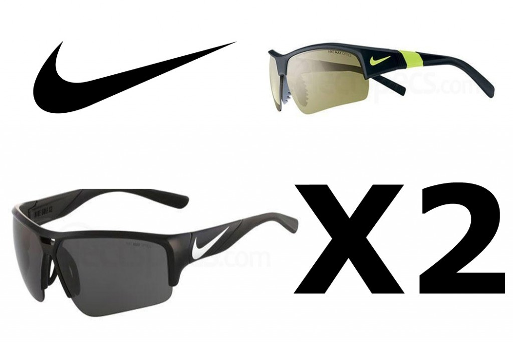 4562a00944 Don t Want to Wear Sunglasses  How Nike Prescription Glasses Can ...