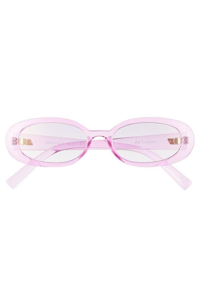 Outta Love 49MM Cat Eye Sunglasses