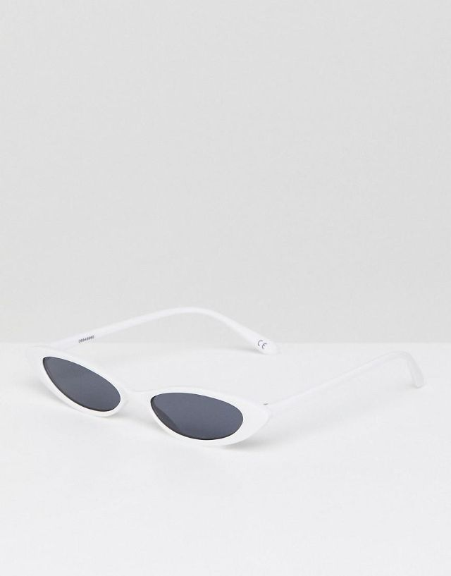 Small Cat Eye Fashion Glasses