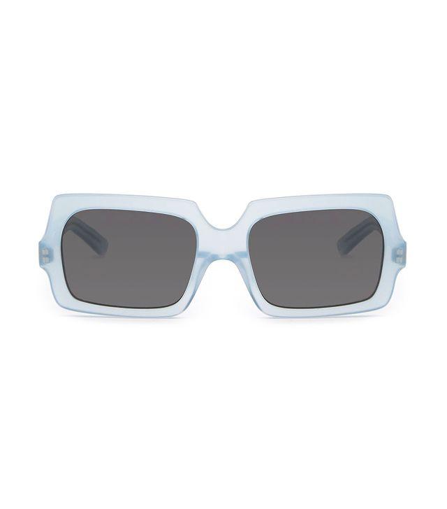 Acne Studios George Large Sunglasses