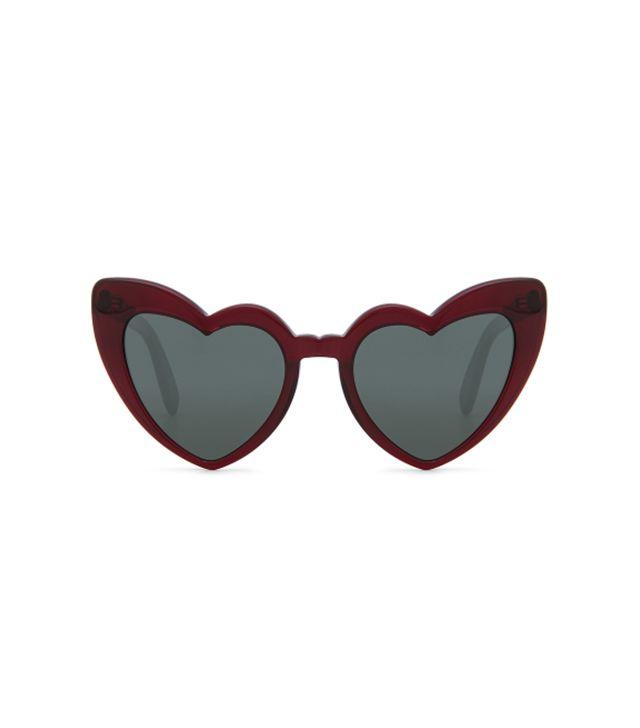 Saint Laurent Lou Lou Sunglasses