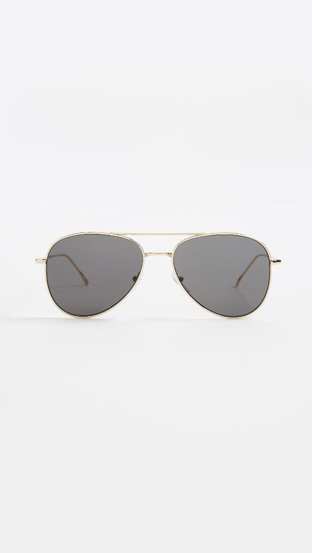 wire sunglasses illesteva