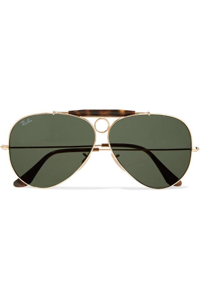 wire sunglasses ray-ban