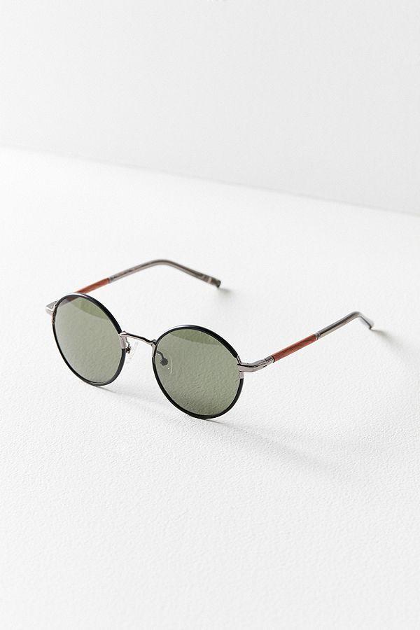 wire sunglasses shwood