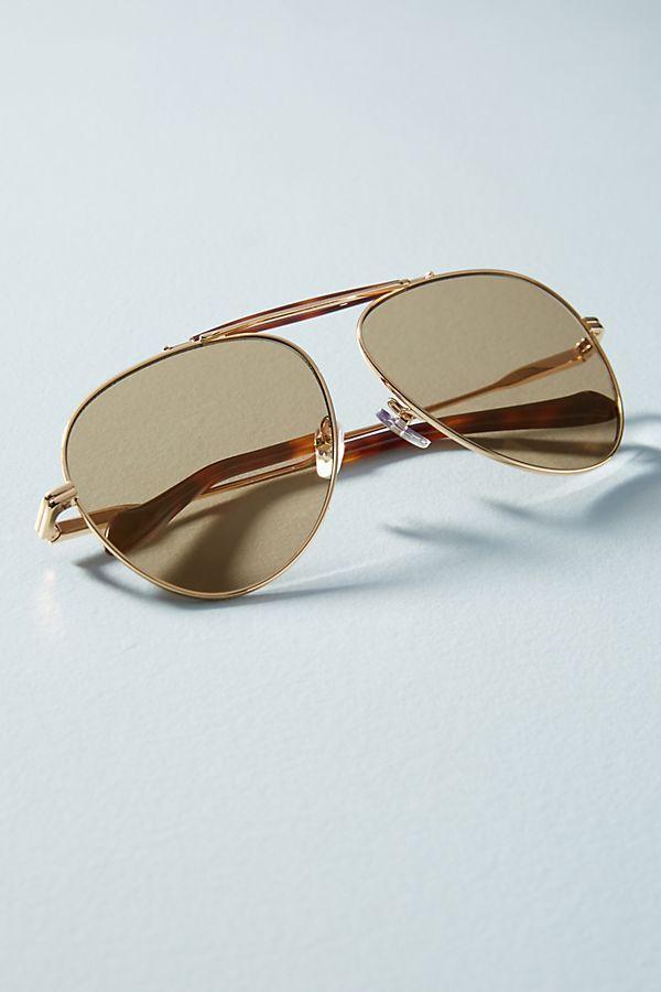 wire sunglasses sonix