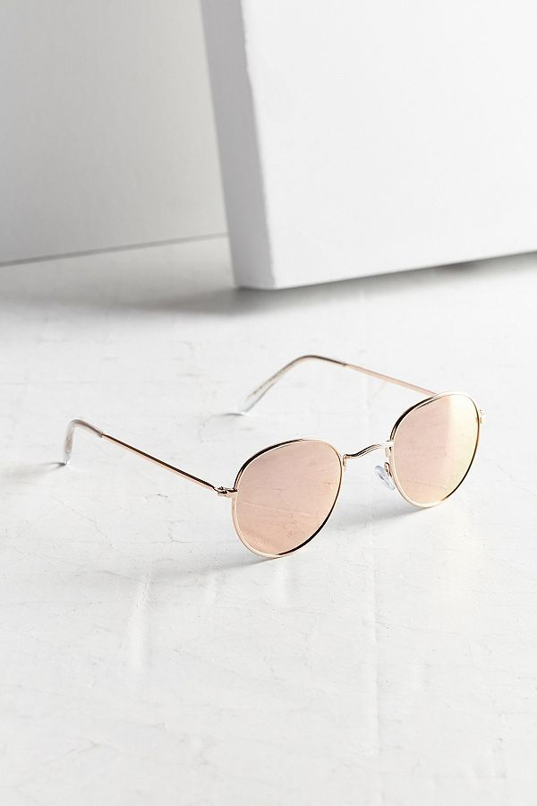 wire sunglasses urban outfitters