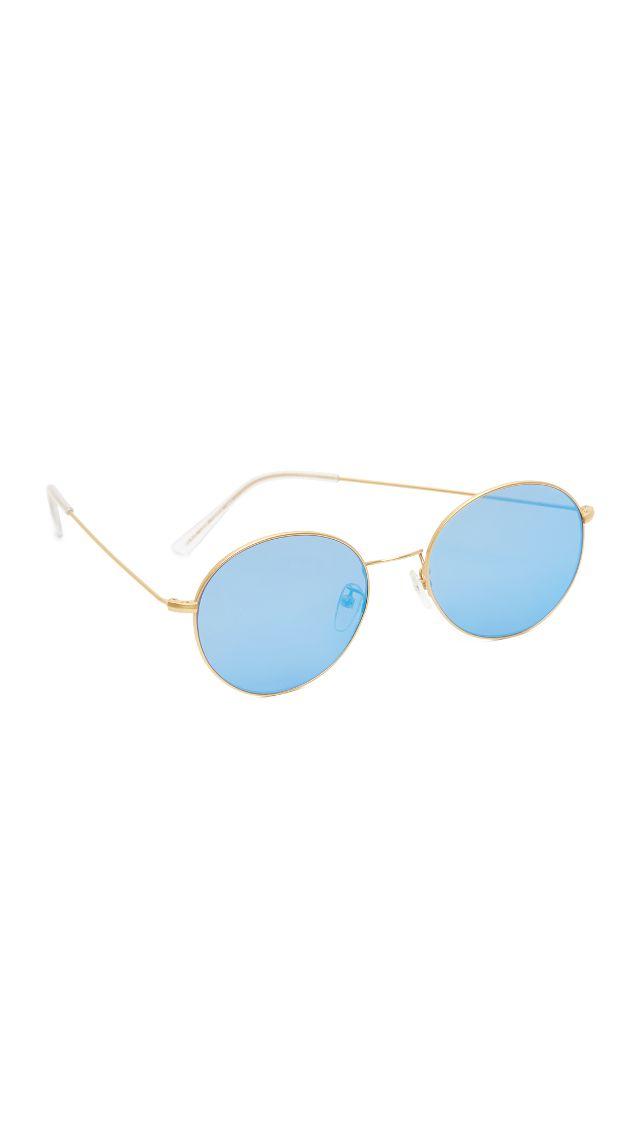 wire sunglasses vedi vero