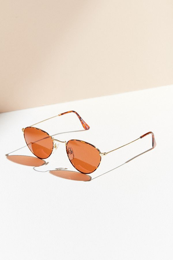 wire sunglasses vintage