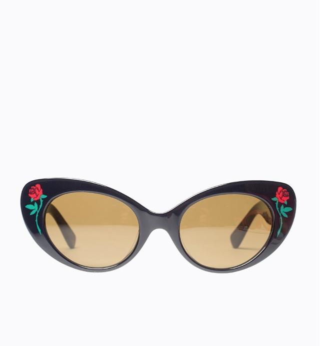 Poppy Lissiman Barbara Sunglasses